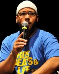 Mazi Mutafa, an alumnus of the University of Maryland, is the founder and executive director of Words Beats & Life, Inc. (WBL), a hip-hop non-profit committed to transforming individual lives...